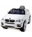 BMW X6M 12V con control remoto, 1 plaza