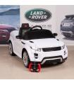 Range Rover Evoque 12 V con control remoto, 1 plaza