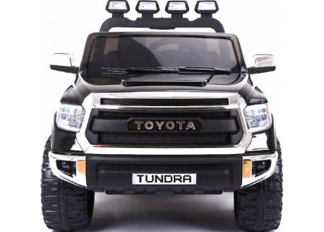 TOYOTA TUNDRA 12V con control remoto, 2 plazas