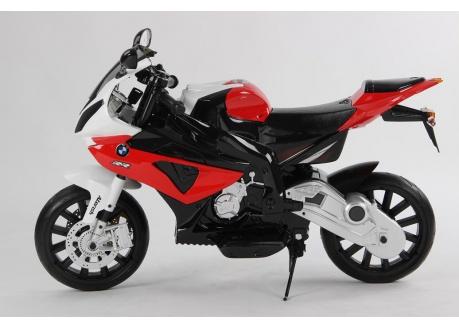 Moto BMW infantil S1000rr 12v