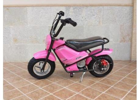 MOTO TK002 250W 24V