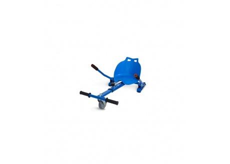Asiento Kart - Hoverkart para Hoverboard  con barra ajustable