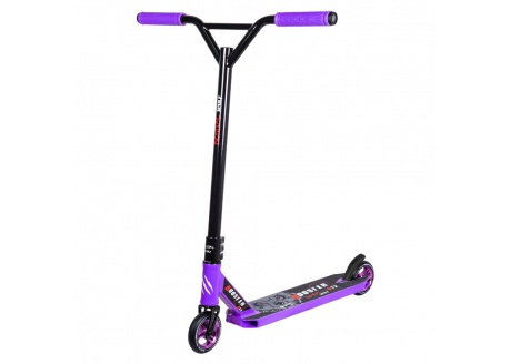 BESTIAL WOLF SCOOTER BOOSTER B12 LILA