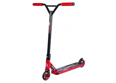 BESTIAL WOLF SCOOTER BOOSTER B12 ROJO