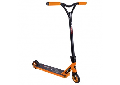 BESTIAL WOLF SCOOTER BOOSTER B16 ORANGE