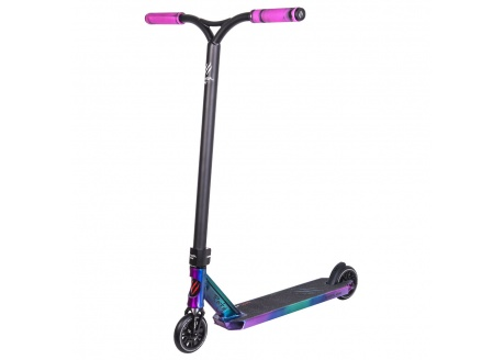 BESTIAL WOLF SCOOTER ROCKY R10 CRAZY