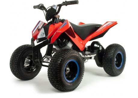 INJUSA QUAD HUNTER 24V
