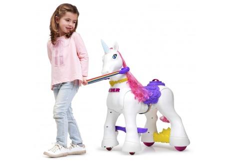 Feber My lovely Unicorn-unicornio eléctrico