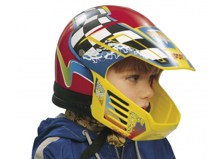 Casco infantil Helmet PEG PEREGO ref. cs0708