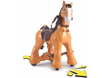 FEBER MY WILDE HORSE